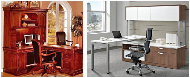 Catalog Of Most Popular Office Furniture Items.