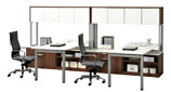 Flexible Office Systems, partitions, modular furniture and cubicles.