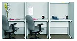 Maxon Verse Office Cubicles