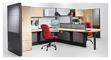 TAYCO office panel systems