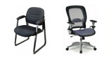 KFI office chairs