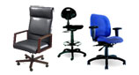 Office and task chairs